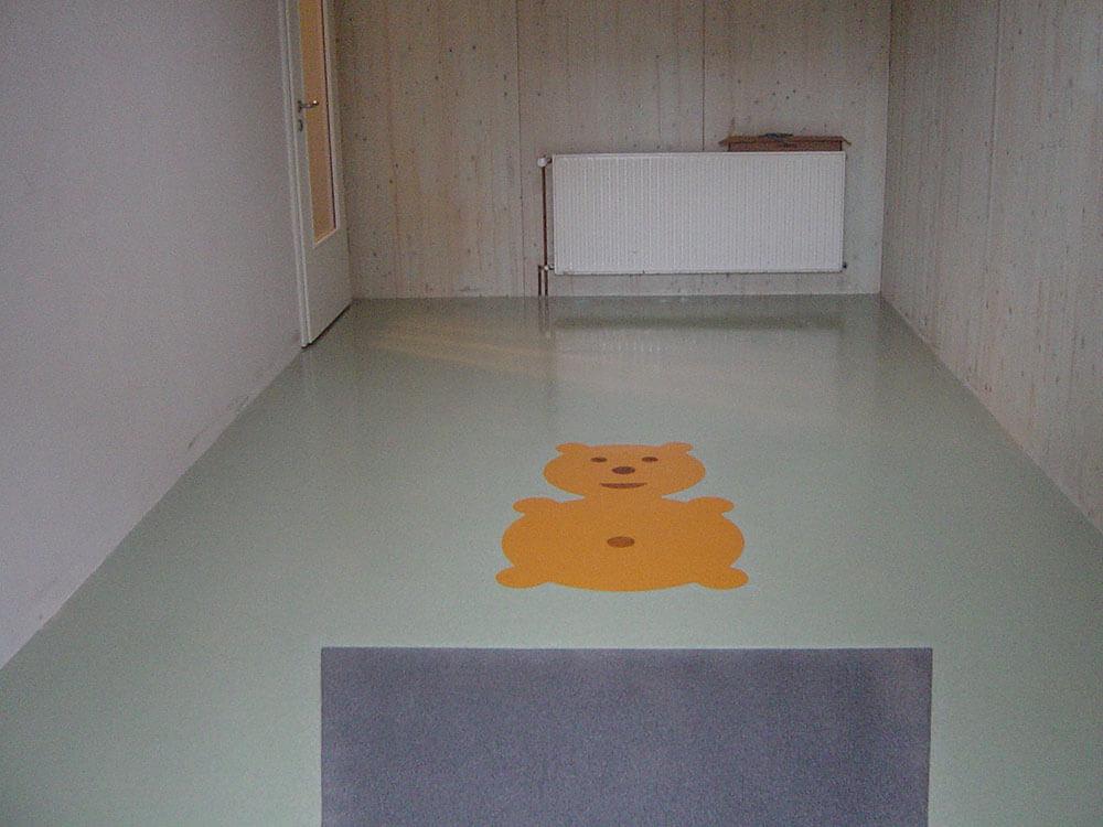 Referenzen aus dem Bereich DecoLevel-Fußböden